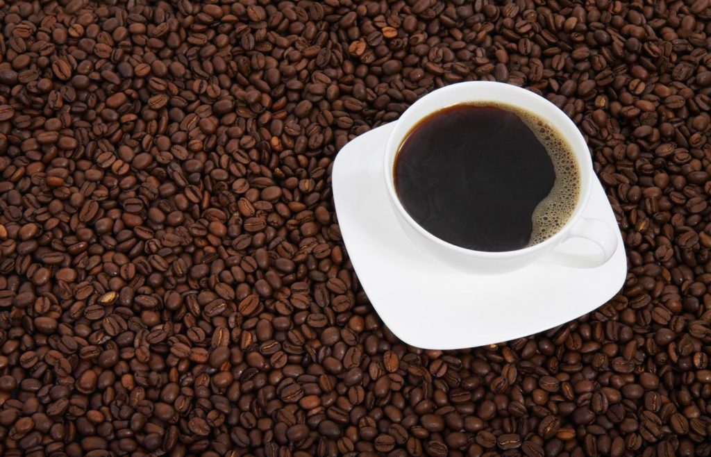 Black Coffee Nutrition Facts